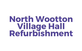 North Wootton Village Hall Refurbishment