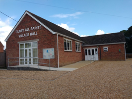 Tilney All Saints Village Hall