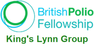 BRITISH POLIO FELLOWSHIP - KING'S LYNN GROUP
